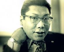 """Chogyam Trungpa: """"Se pudermos aceitar nossas imperfeições como são, podemos usá-las como parte do caminho"""""""